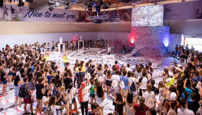 Foto de Es tiempo de becas de Bachillerato Internacional: el próximo curso en el extranjero