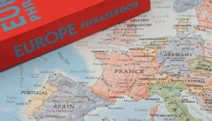 Foto de Día Europeo de las Lenguas: 20 curiosidades y una celebración