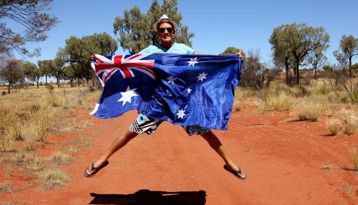 Foto de Llegan las becas Endeavour de Australia con estudios, viaje y manutención pagados