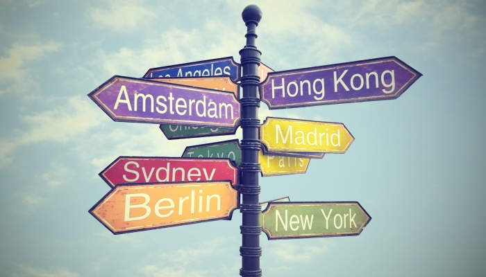 Foto de Diez profesiones para viajar por el mundo