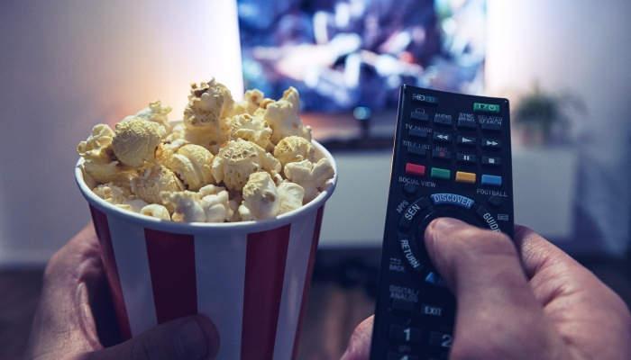 Foto de Series que llegan en octubre a Netflix y HBO, una excusa para aprender inglés