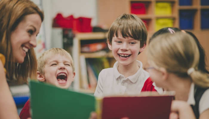 Foto de Números positivos de contratación para Técnicos de Educación Infantil