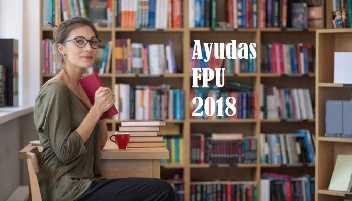 Foto de Llegan 850 ayudas FPU para Formación de Profesorado Universitario: cómo solicitarlas