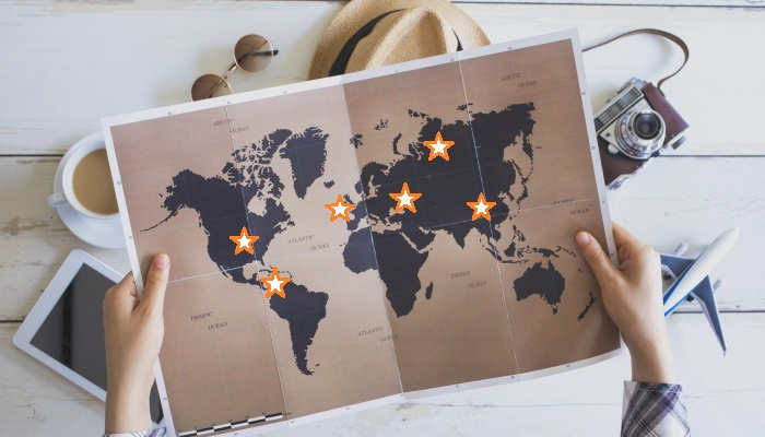 Foto de Profesores de español: puntos estratégicos del mundo que buscan docentes