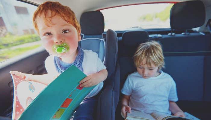Foto de Las interpretaciones de los niños al leer, valiosas para ser grandes lectores