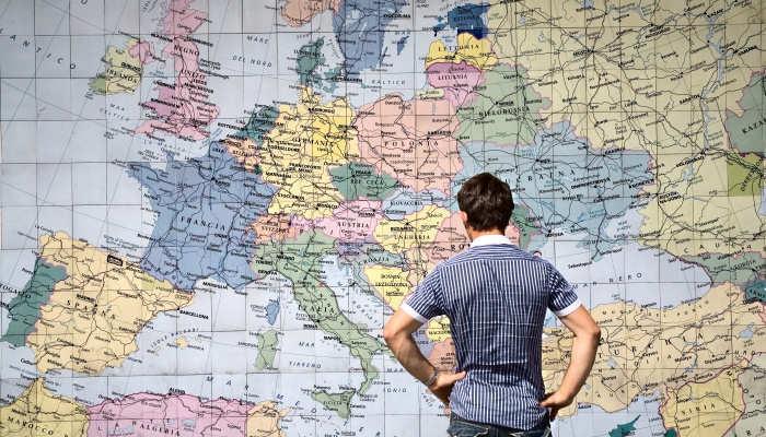 Foto de 10 países de Europa donde puedes estudiar gratis en la universidad (o casi)