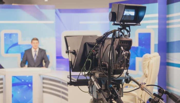 Foto de Prácticas en TV: de aquí al estrellato