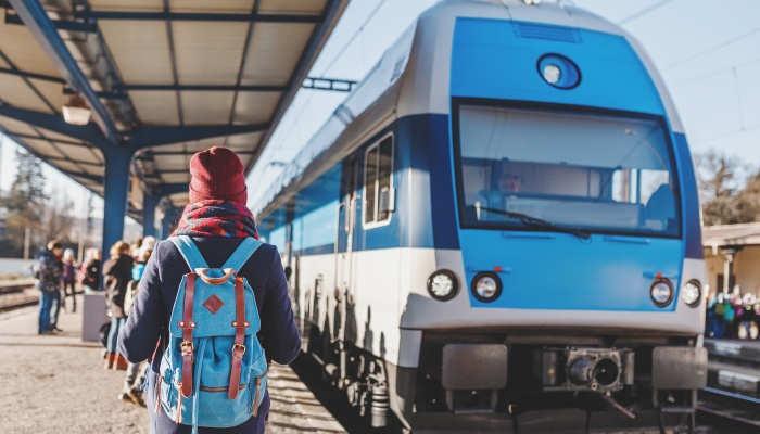 Foto de Vuelve el Interrail gratis: nuevos billetes para viajar gratis por Europa ya tienen fecha de lanzamiento