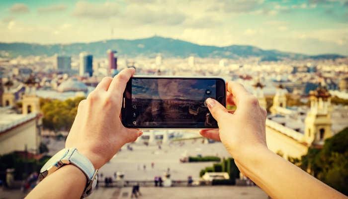 Foto de Fotografía con móvil: un hobby lleno de oportunidades laborales
