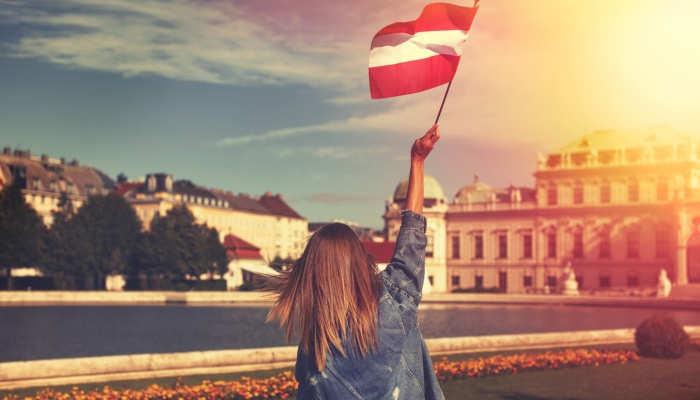 Foto de Invierno en Austria: oportunidades de trabajo y consejos para el CV