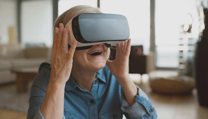 Foto de Realidad Virtual, un sector donde no dejan de surgir empresas y oportunidades