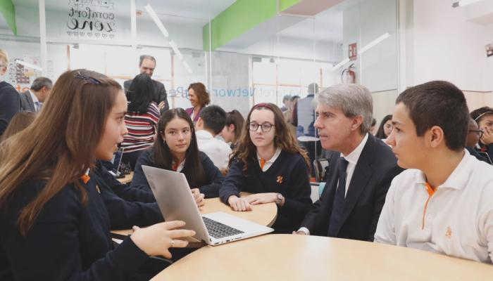 Foto de Estudiar Bachillerato con una ayuda de 3.000 euros: ¿cómo es el nuevo cheque de Madrid?