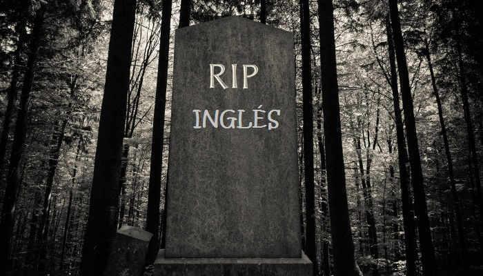 Foto de Un resultado terrorífico para el nivel de inglés en España