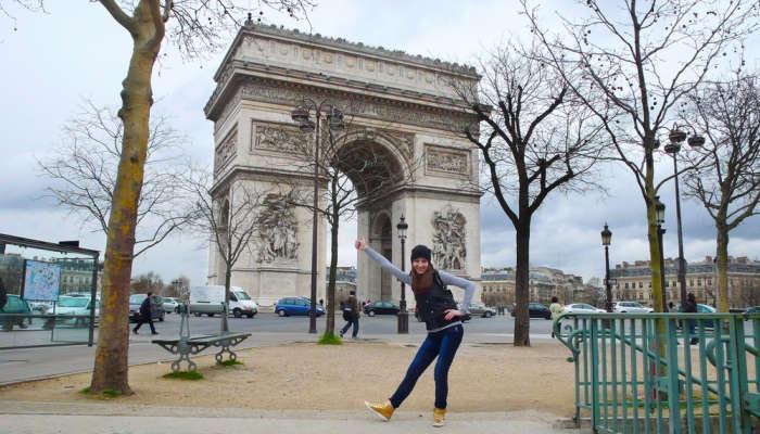 Foto de ¿Cómo solicitar la visa como estudiante en Francia?