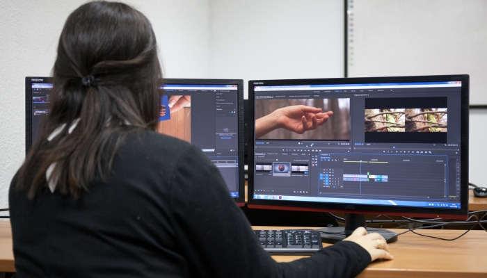 Foto de Postproducción digital: creatividad y especialización en la edición de vídeo