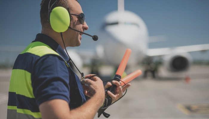 Foto de Profesional de aeropuerto y handling: un futuro de altos vuelos