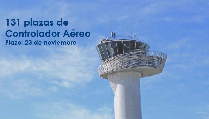 Foto de Ser controlador aéreo: cómo conseguir una de las 131 plazas de Enaire