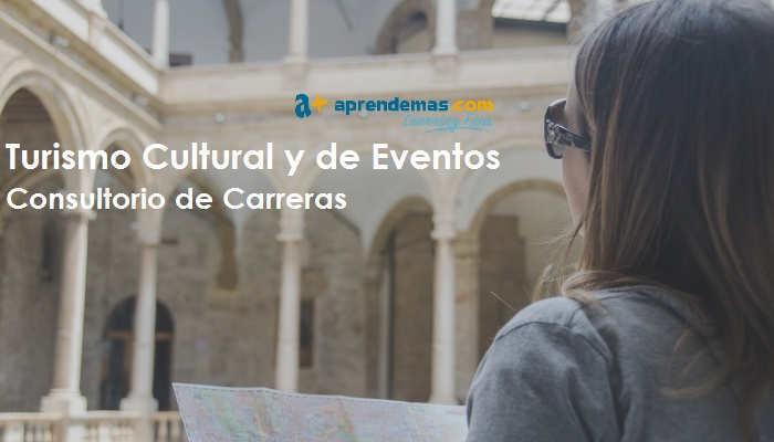 Foto de Cómo trabajar en Turismo Cultural y de Eventos