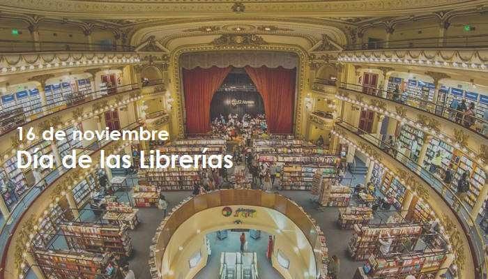 Foto de Qué esconden las 10 librerías más bonitas del mundo