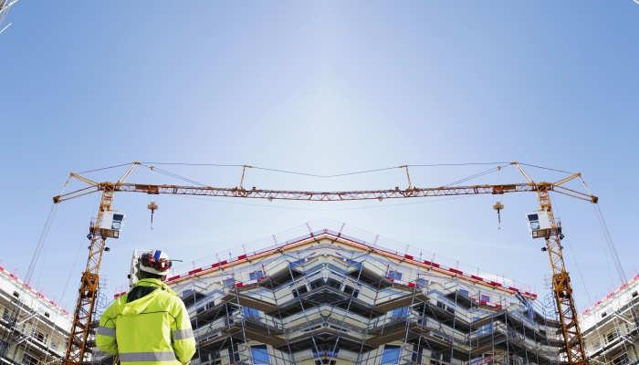 Foto de Especialista en riesgos de la edificación: la profesión desconocida de la construcción