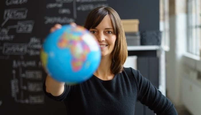 Foto de ¿Cómo conseguir ser políglota? 10 trucos para hablar el idioma que te propongas