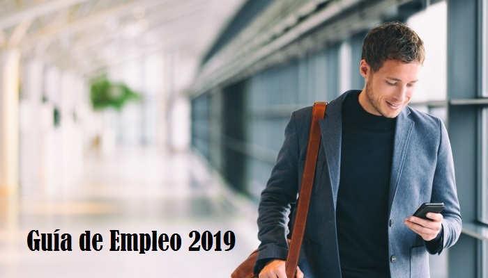 Foto de Guía para encontrar empleo en 2019: ¿dónde buscar ofertas de trabajo?