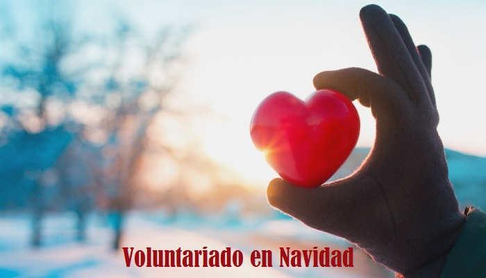 Foto de Voluntariado en Navidad: infinitas formas de ayudar