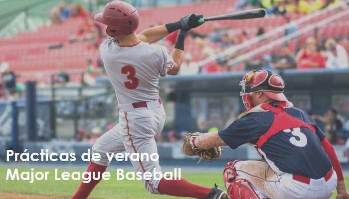 Foto de Prácticas de verano rumbo a EE.UU. en la Major League Baseball
