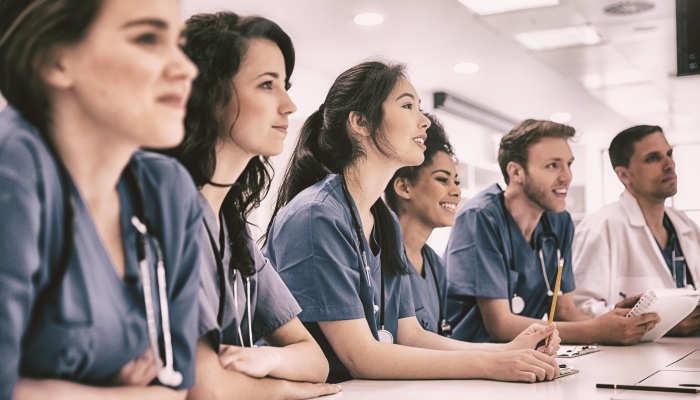 Foto de Llegan 124 becas de postgrado de formación sanitaria y veterinaria