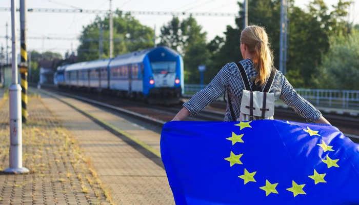 Foto de Prácticas en la UE: la Agencia Ferroviaria Europea busca candidatos