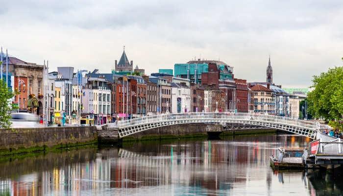 Foto de Trabajar en Dublín: cinco meses para dar clases de español