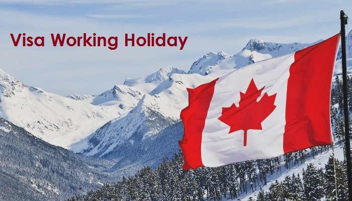 Foto de Canadá lanza la Visa Working Holiday para 1.000 estudiantes españoles