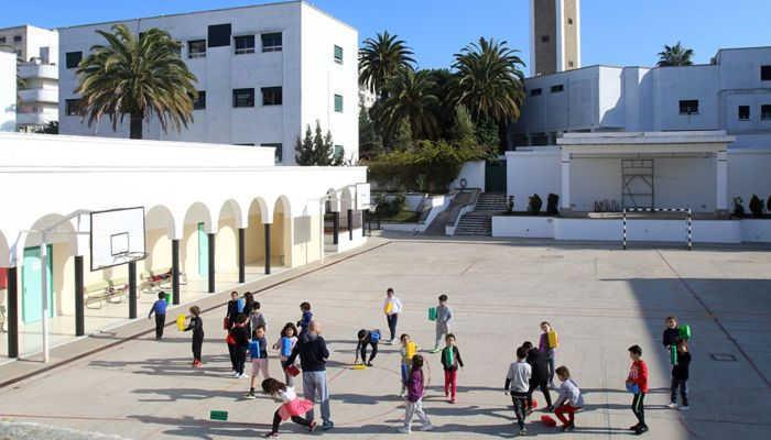 Foto de Plazas para profesores interinos en Marruecos, uno de los destinos de 1.499 plazas del Ministerio