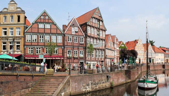 Foto de Becas DAAD para terminar tu tesis en Alemania: rumbo a la Universidad de Oldemburgo
