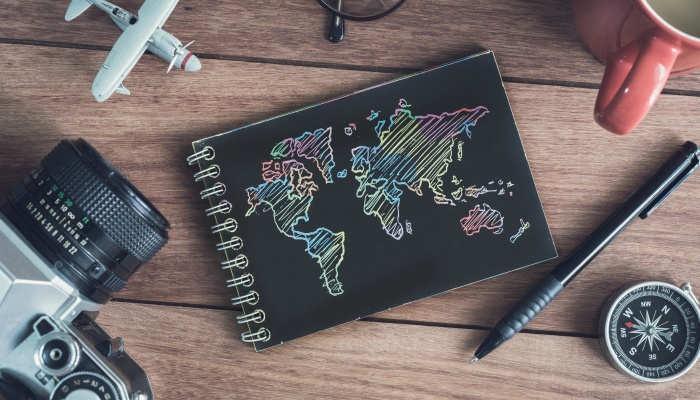 Foto de Becas para aventureros: próximas convocatorias para viajar por el mundo mochila en mano