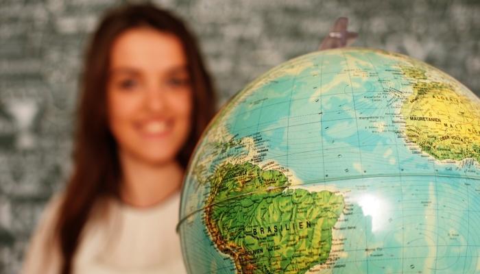 Foto de Llegan los Lectorados MAEC AECID 2020/2021 para enseñar español y de paso ver mundo