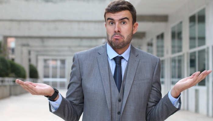 Foto de Cómo rechazar una oferta de trabajo (de forma diplomática)