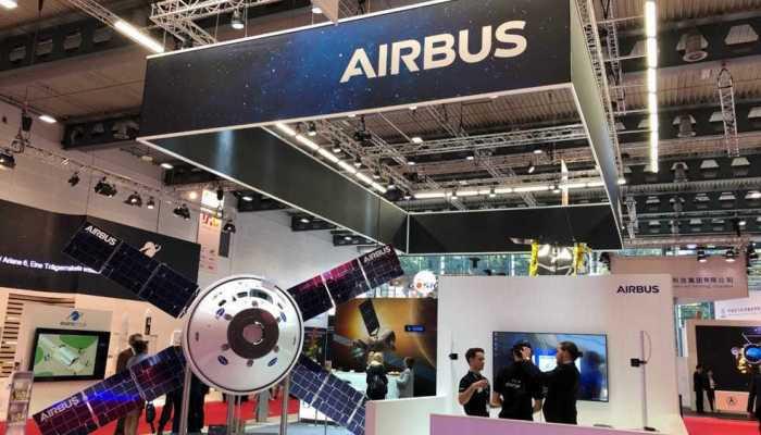 Foto de Llegan Becas SEPI para realizar prácticas en Airbus, ICO y CESA