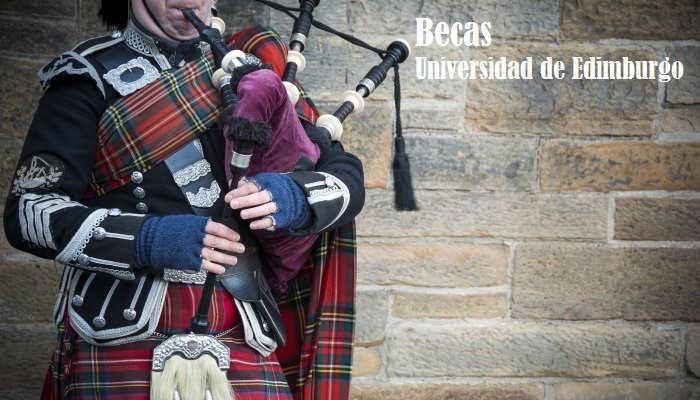 Foto de Escocia te espera: becas de 3 años en Edimburgo para hacer el doctorado