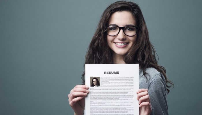 Foto de Inicia el año actualizando tu CV, te damos los mejores tips para destacar en una oferta de empleo