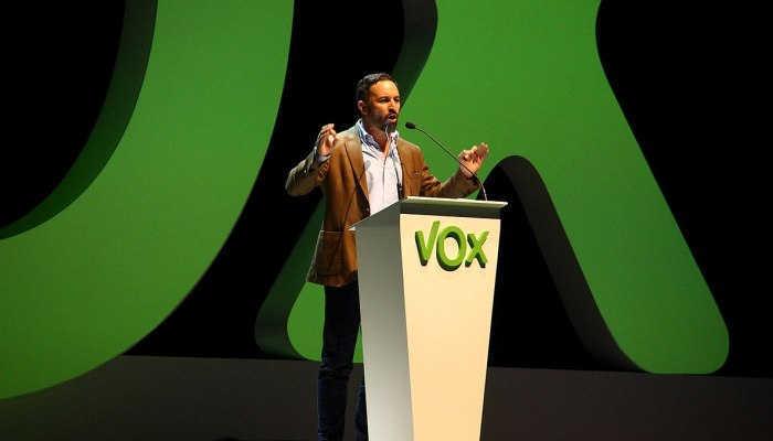 Foto de Oposiciones, cheque escolar, becas, idioma... ¿qué propone VOX en Educación?