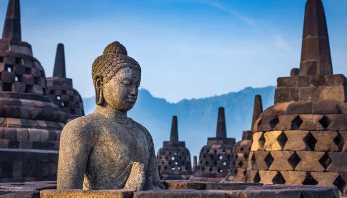 Foto de Becas Darmasiswa: déjate sorprender este verano por la cultura indonesia y el idioma bahasa