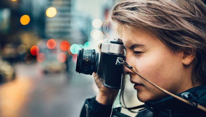 Foto de Canon lanza prácticas de fotografía para este verano en USA