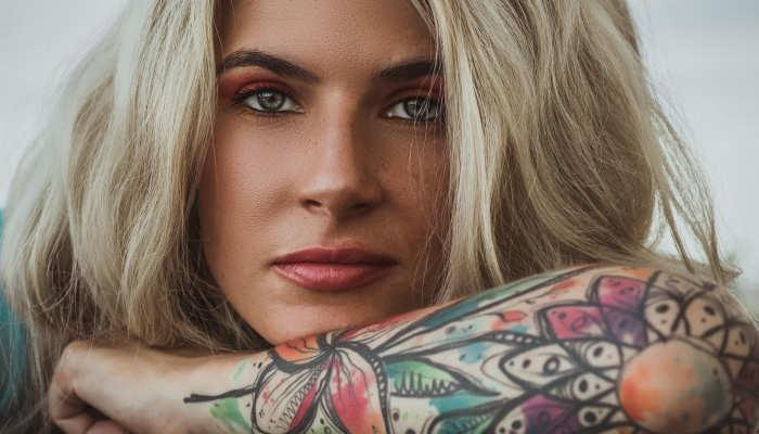 Foto de Tatuajes y piercing en el trabajo: de moda pero ¿bien vistos?