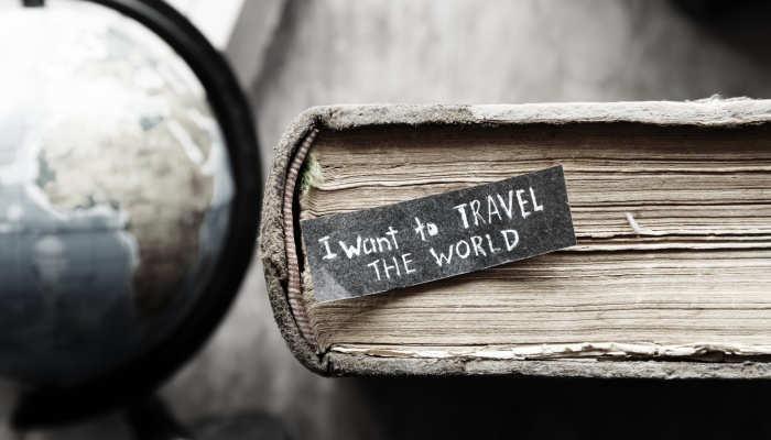Foto de Becas Fundación Areces: matrícula, avión y 1.650 euros al mes para estudiar en el extranjero
