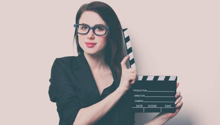Foto de Maquillaje, caracterización y efectos especiales: un curso de película