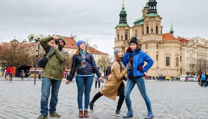 Foto de Becas en la República Checa para aprender checo el próximo verano