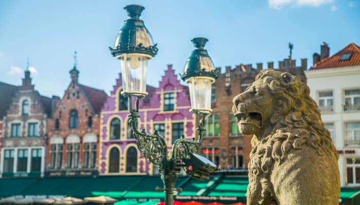 Foto de Bélgica, destino de tu próximo máster con las becas Master Mind Flandes