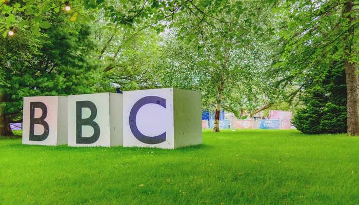 Foto de Llegan prácticas de la BBC para periodistas durante 10 meses en UK