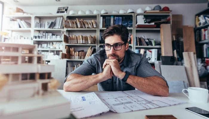Foto de Estudio Arquitectura y no me motiva mi carrera: ¿qué hago?